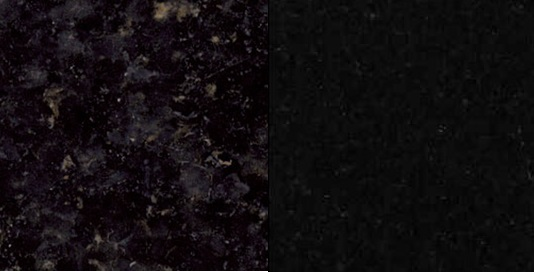 Black Pearl Vs Absolute Black Granite
